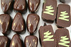 Belgian chocolates--as good as they look!