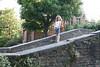 Shortest bridge in Brugge