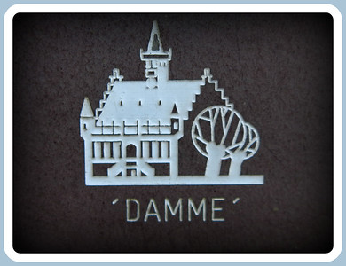 Damme & Canal Boat Ride