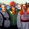 Filip, Petra and Kim