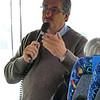 Filip on the bus
