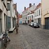 Antwerp side steet.