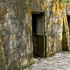 World War I bunker, once used as a field hospital.