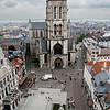 Ghent, from tower.