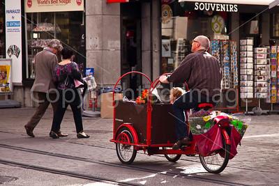 Transportation in Ghent
