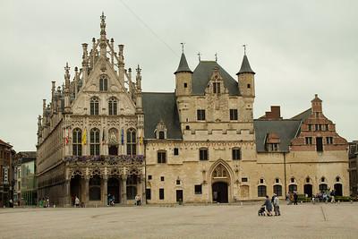 [2011] Mechelen