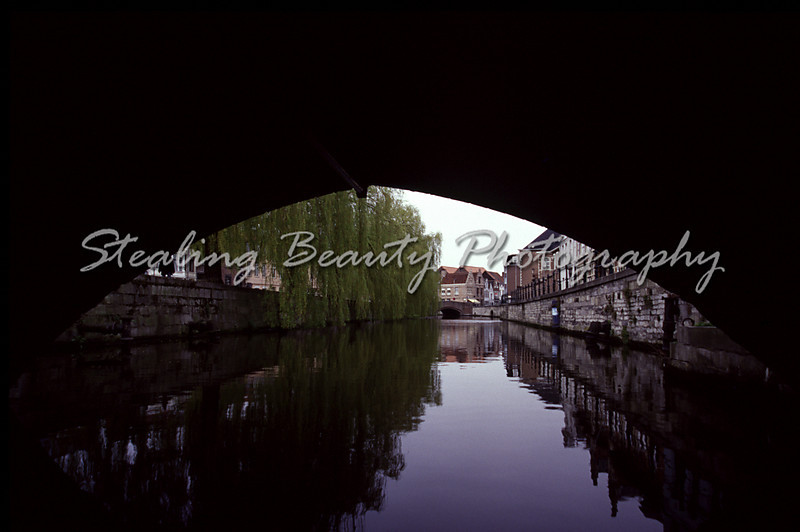 Ghent Canals