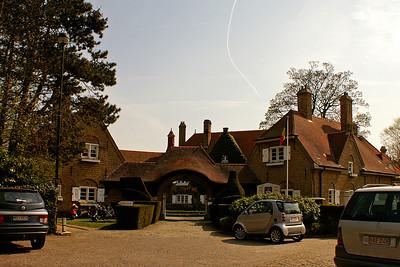 Royal Zoute Golf Club