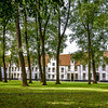 Begijnhof (Beguinage in French)
