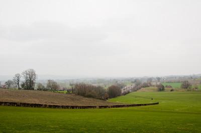 Hike in Hombourg-Montzen