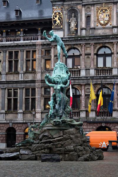 Antwerpen,