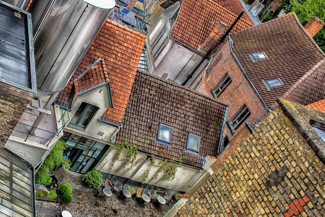 Brugge Brewery