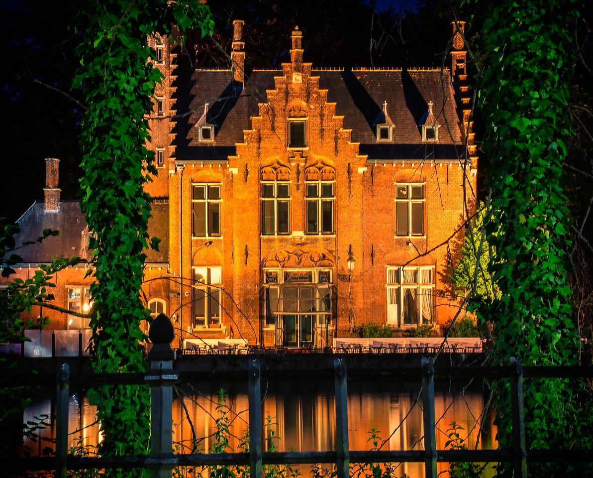 Brugge Nights