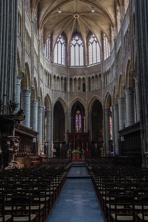 Veurne, Belgium, Europe