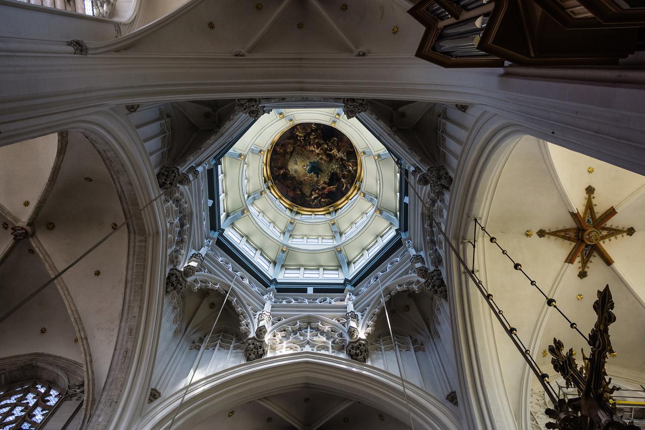 Antwerp, Belgium, Europe