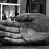"Antwerpen legend, the ""Hand"""