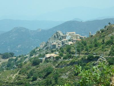 Belgodere - Corsica