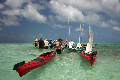 Belize 2006 (Island Expeditions)