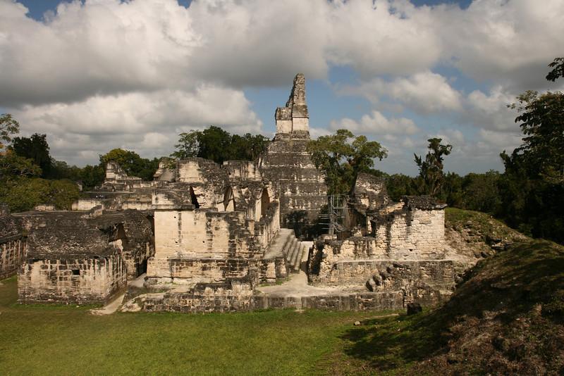 Belize 2007: Tikal