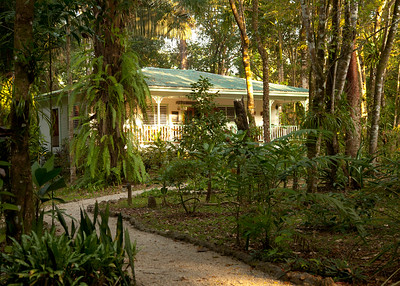 Punta Gorda Area (Hickatee Cottages) - Travel
