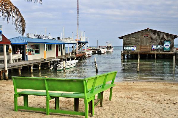 2018 Ambergris Caye Belize