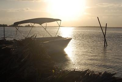 Belize, April 2008