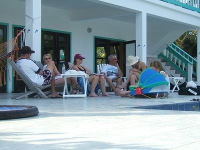 Belize - November 18-25, 2006