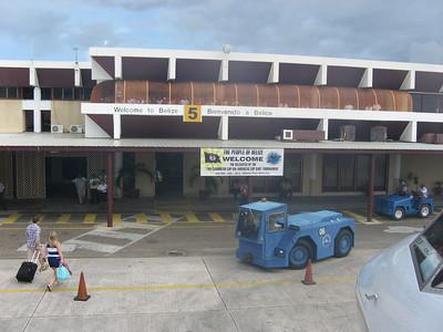 Belize Trip July 2012