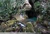 Actun Tunichil Muknal Cave, entrance.