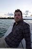 Me, Ambergris Caye.