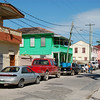 Old Town Belize City