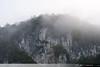 The cliffs at Black Rock.