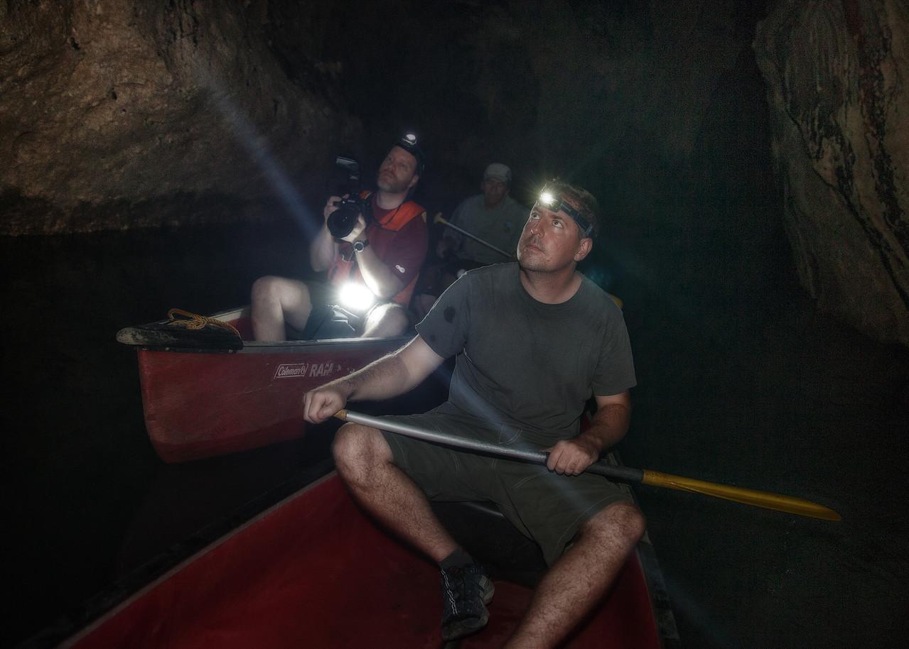 Barton Cave