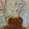 Hmmm, where should I go first? I want to eat crepes, visit the Chateau Frontenac, see the boat race on the St Lawrence River, and see the lower town too.