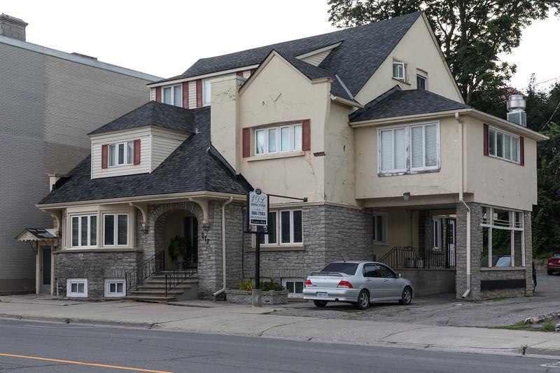 217 Pinnacle Street in Belleville, Ontario.