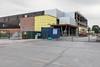 Yardmen Arena expansion continuing.