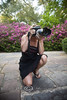 All Business when it comes to Shooting Landscapes - Bellingrath Gardens