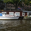 Amsterdam, Netherlands <br /> Trip to Benelux, 2012