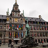 Antwerpen, Belgium <br /> Trip to Benelux, 2012