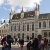 Brugge, Belgium <br /> Trip to Benelux, 2012
