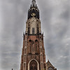Delft, Netherlands <br /> Trip to Benelux, 2012