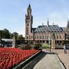 Hague, Netherlands <br /> Trip to Benelux, 2012