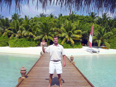 Ben Maldives - 18 Feb 2004