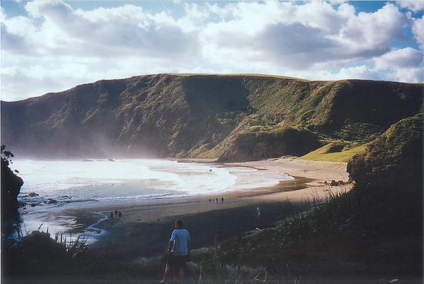 Bethells New Zealand