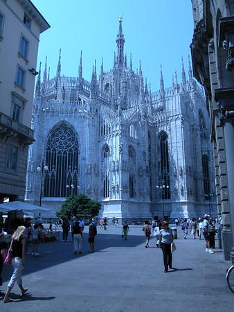 Ben's Italy Trip 2005