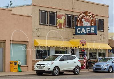 Benson, Arizona 2014