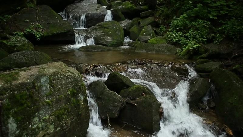 Waterfall Slideshow