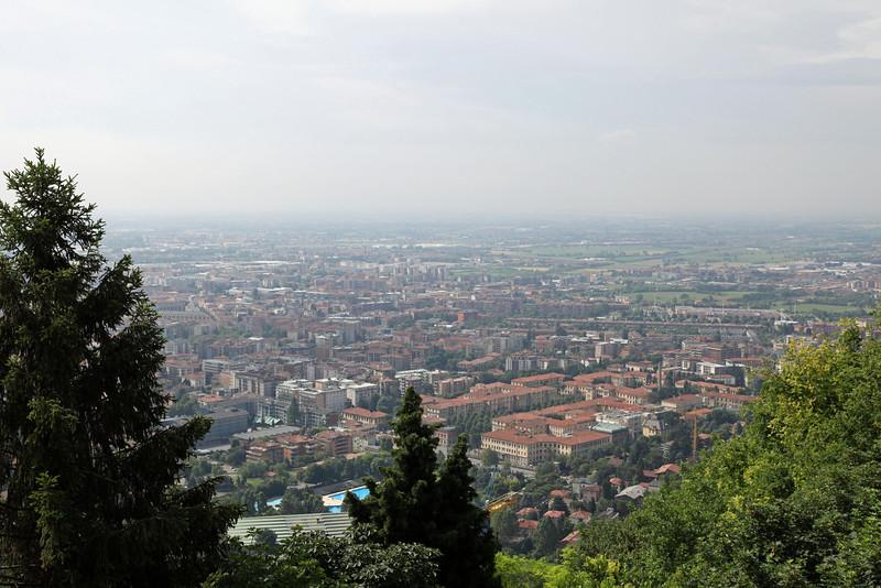 Bergamo (19/06/2010)