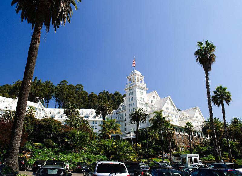 <b>The Claremont Hotel Club & Spa</b> <br>Berkeley, CA <br>