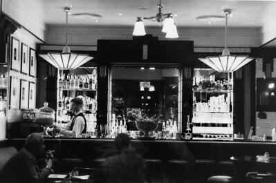 Dressler Restaurant, Unter den Linden